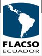 Ágora/FLACSO Andes