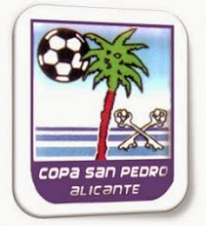 Copa San Pedro - Fútbol