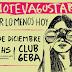 No Te Va Gustar: gira y cierre del año en GEBA