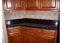 Kitchen Wall Tile – Vibrant and Inviting