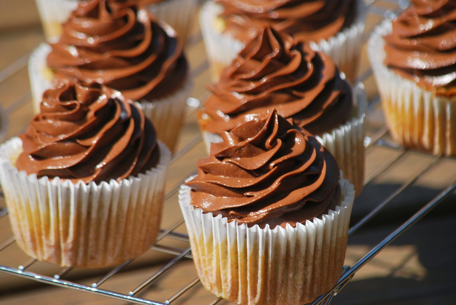 Quick Nutella Icing Recipe My Story In Recipes January 2015