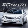 Xe  Ô Tô Hyundai Sonata