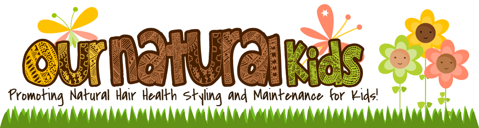 I Write For Our Natural Kids Network