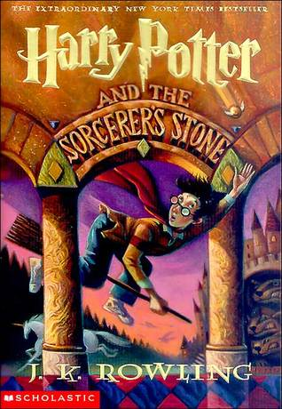 a summary of jk rowlings harry porter and the sorcerers stone Harry potter and the philosopher's stone by jk rowling – review 'i love this book so much because when you are reading it, you feel like you are inside the book' emilypotter.