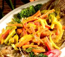 Resep Gurame Bumbu Acar | Resep Cara Membuat Masakan Enak Komplit ...