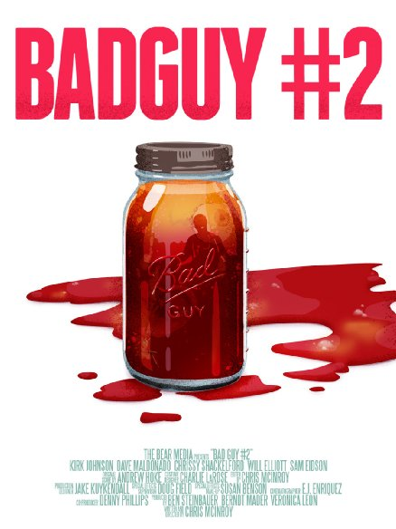 bad guy #2 trailer