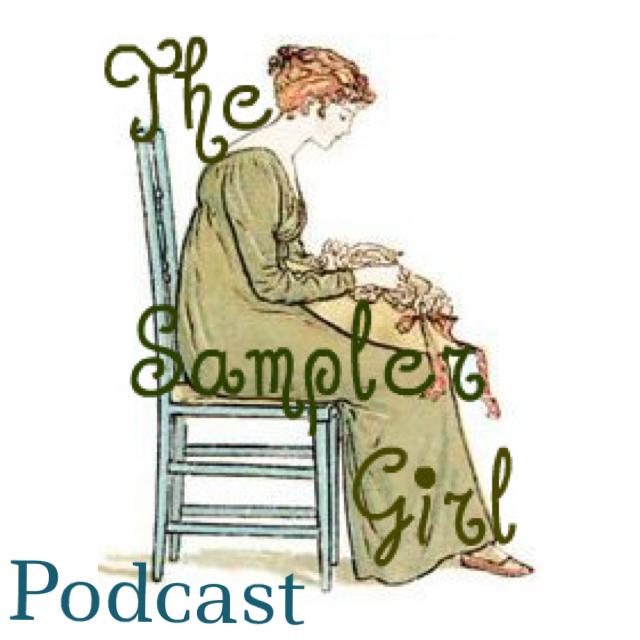 The Sampler Girl Podcast