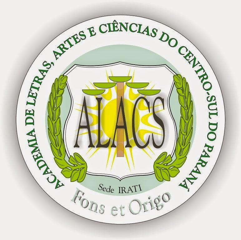 ALACS - Academia de Letras, Artes e Ciências do Centro Sul do Paraná
