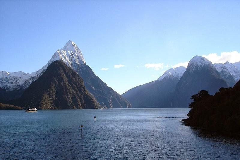 Uno de los destinos turísticos mas famosos del país.