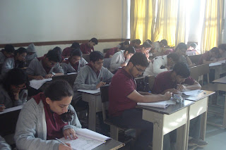 Aptitude Test for Career Guidance in Thane