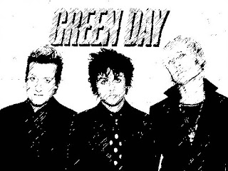 chord gitar lirik lagu green day 21 guns