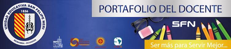 Fabian Flor - Portafolio