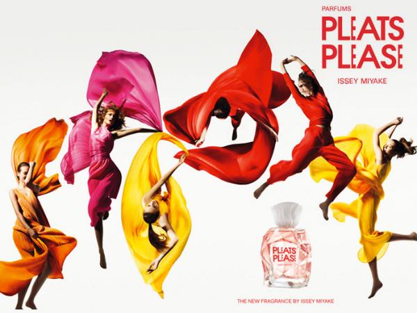 PERFUME FLORAL DE ISSEY MIYAKE
