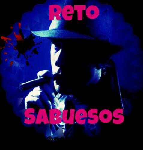 RETO SABUESOS.