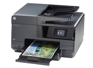 HP Officejet Pro 8610 Driver Free Download