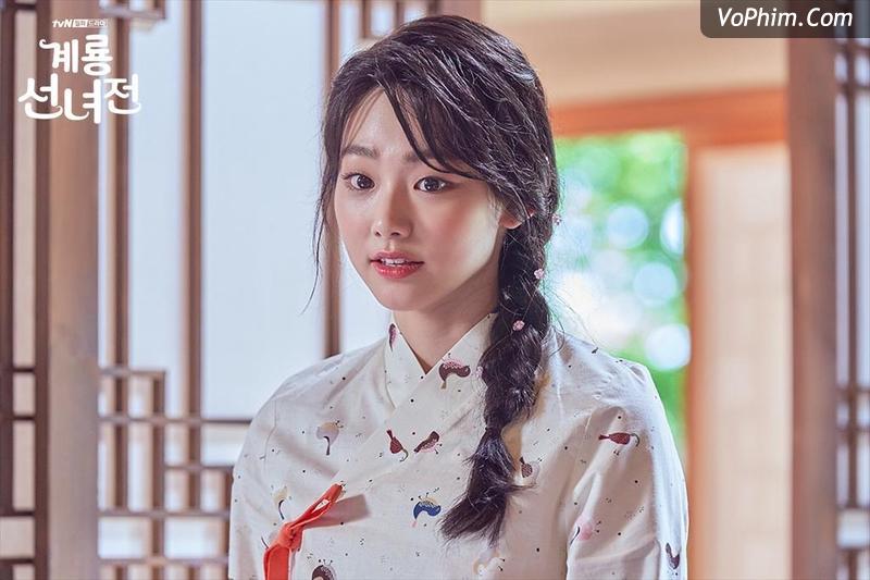Kê Long Tiên Nữ Truyện - Ảnh 3