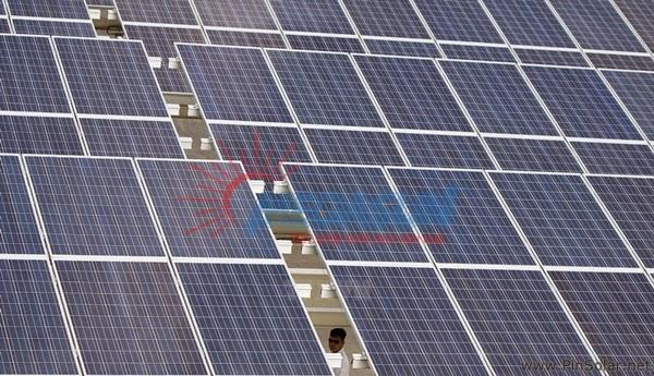 Ai Cập sẽ triển khai hàng loạt dự án năng lượng Mặt Trời