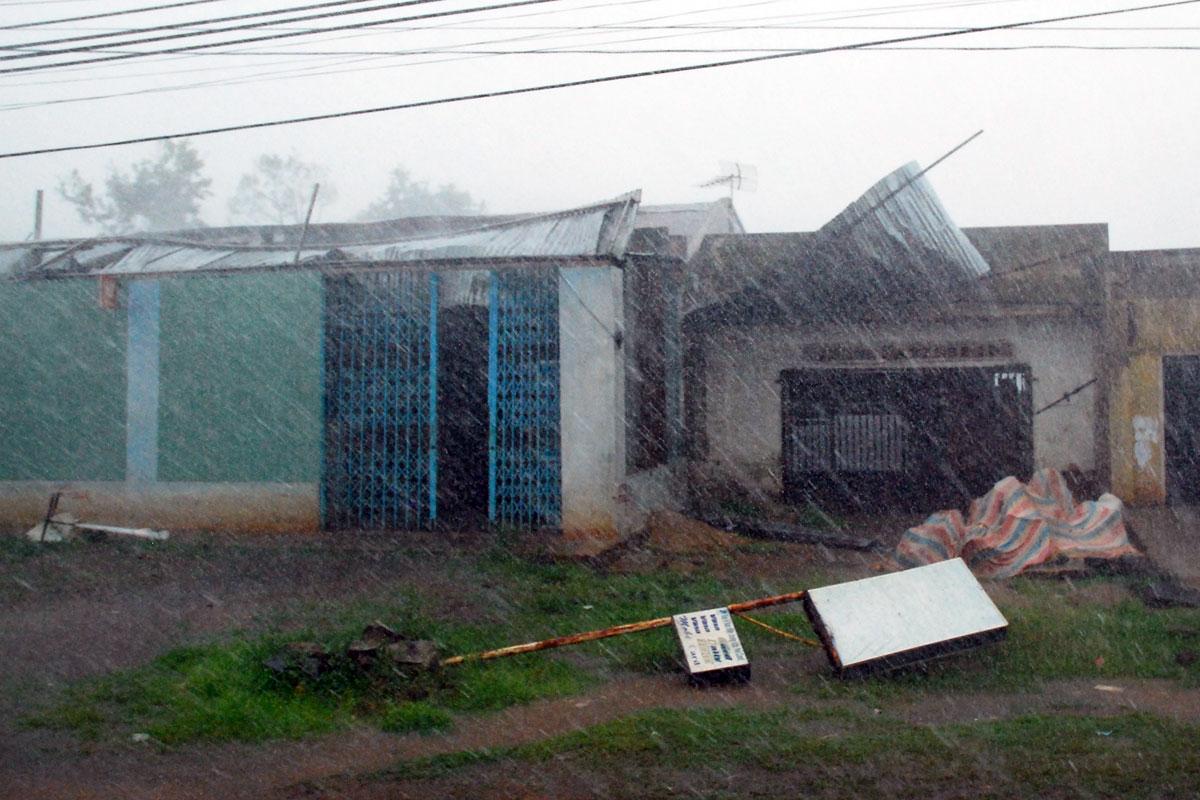 Gia Lai: Mùa mưa lũ năm 2013, nhiều diễn biến bất thường