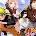 Anunciado fim de Naruto