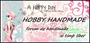 Forum dedicat creatiilor handmade