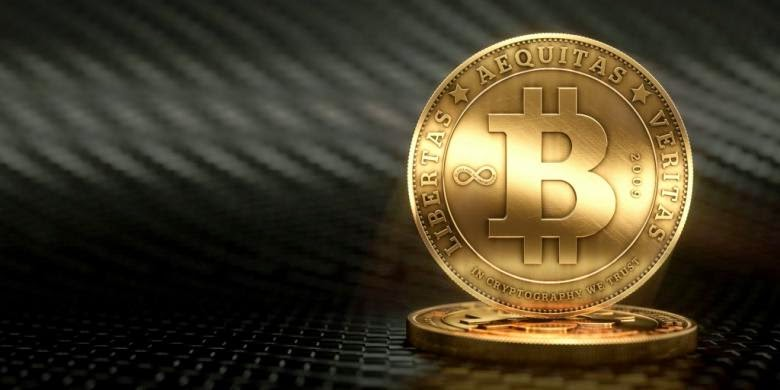 Bitcoin Dan Satosi Nakamoto