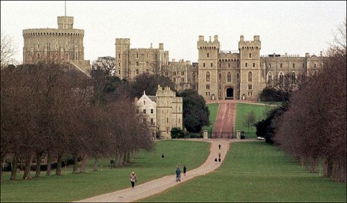 Exotic British Tour To The Residence Of Queen Elizabeth