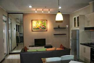 Sewa Apartemen Casablanca Mansion Jakarta Selatan