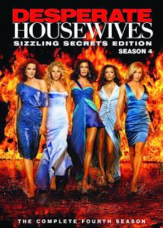Những Bà Nội Trợ Kiểu Mỹ 4 - Desperate Housewives Season 4