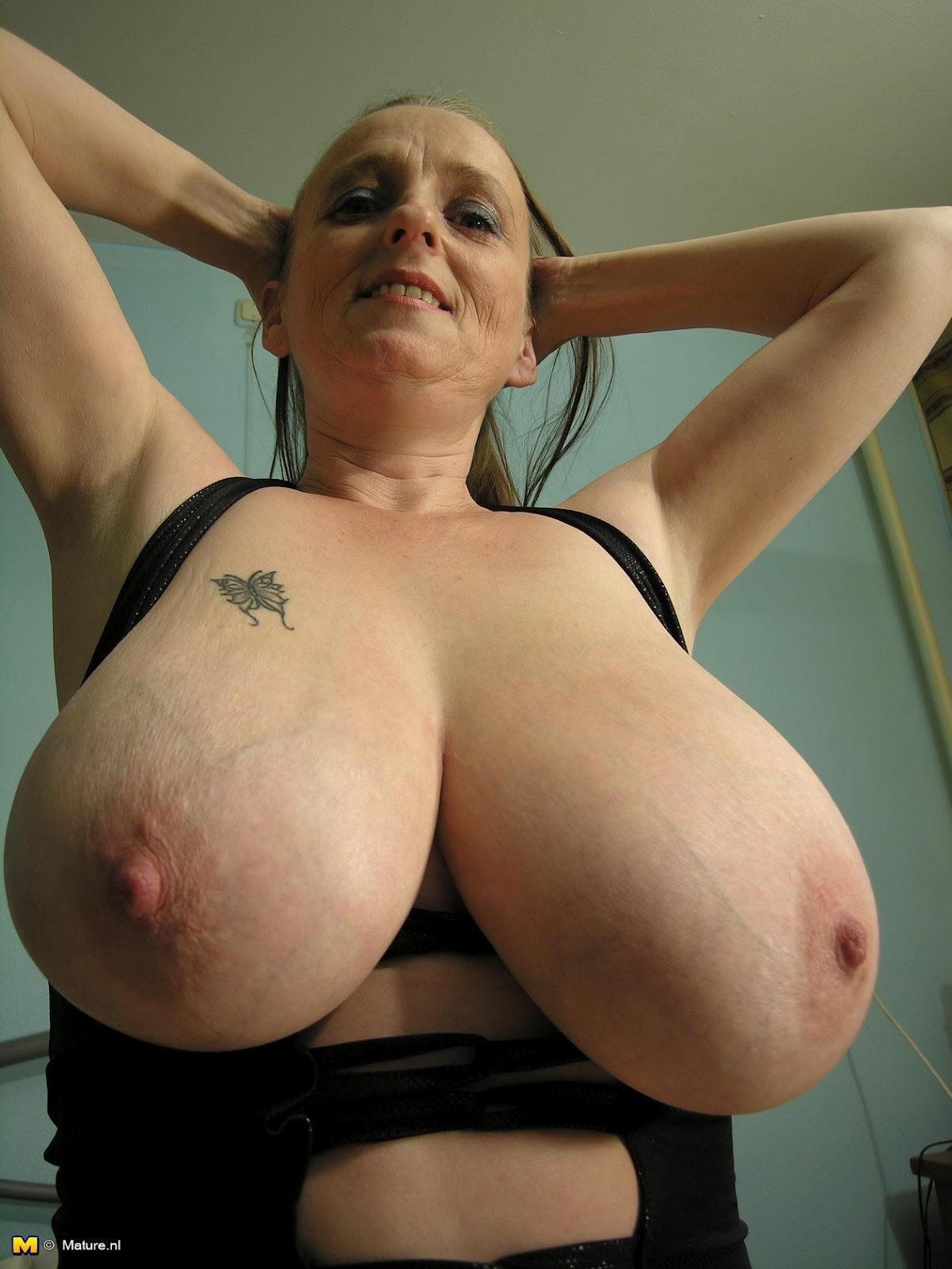 Giant Tits Tube
