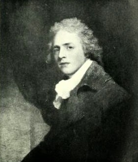 Richard Brinsley Sheridan from The Creevey Papers (1904)