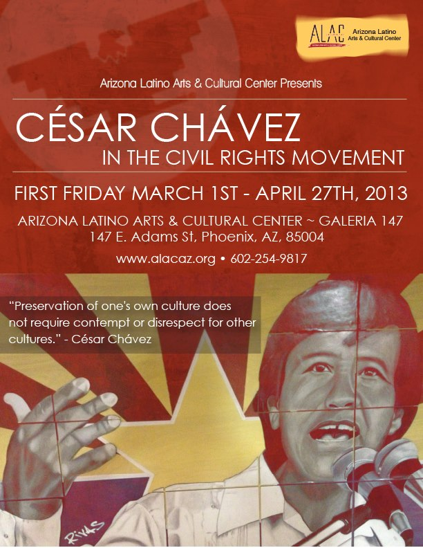a life and achievements of cesar chavez Cesar chavez was born to a mexican-american family in arizona in 1927 as the great depression devastated the american economy, his family lost their farm and business, and in 1937 they moved to california.