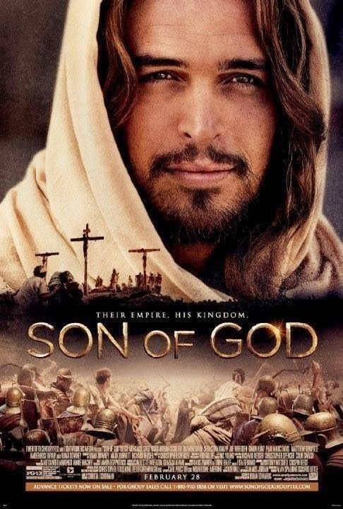 Son Of God 2014 ταινιες online seires xrysoi greek subs
