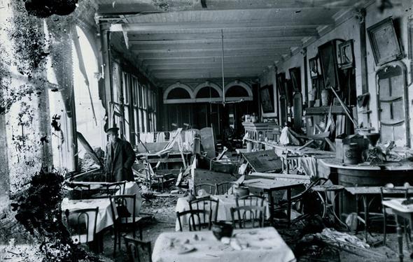 grand hotel 1914
