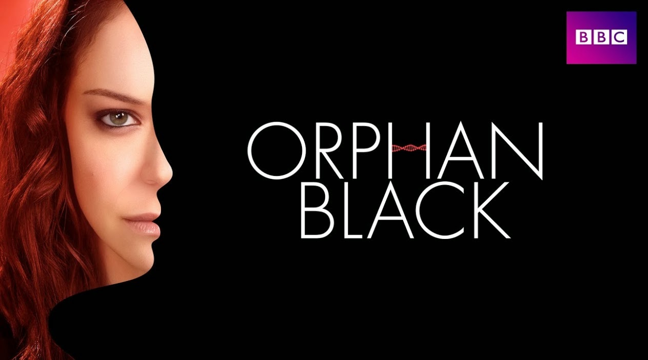 Orphan Black - Season 3 - Teasers from the 2015 TCA Panel