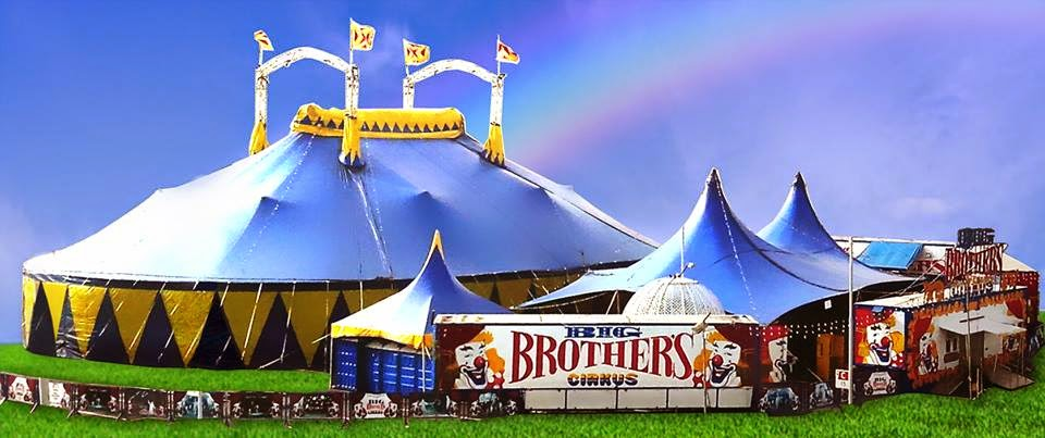 Big Brother Circus