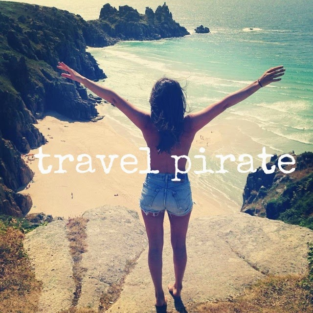 Travel Pirate