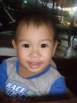 My little Rayyan
