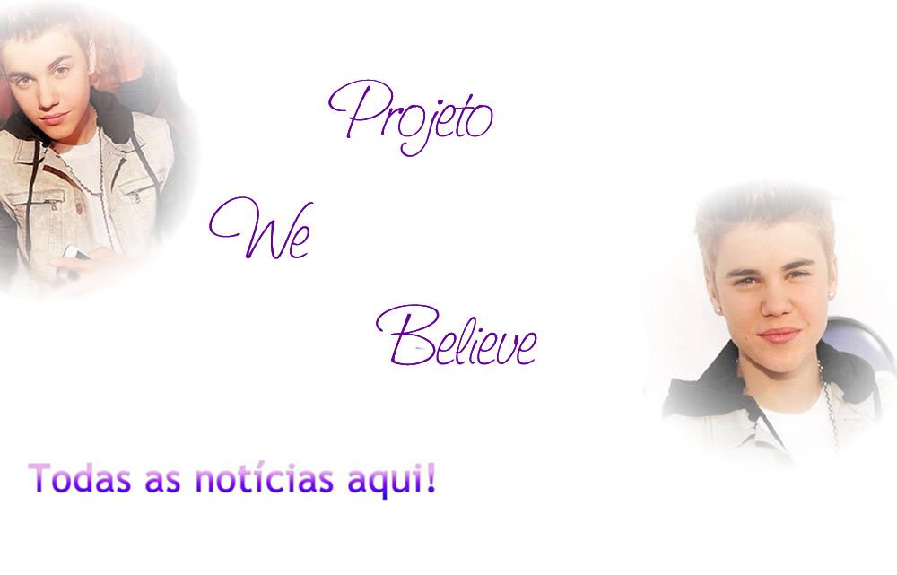 Projeto We Believe