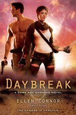 Daybreak Cover