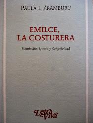 Emilce, la costurera... Presentación el 25 de octubre de 2014 a las 19:00 hs