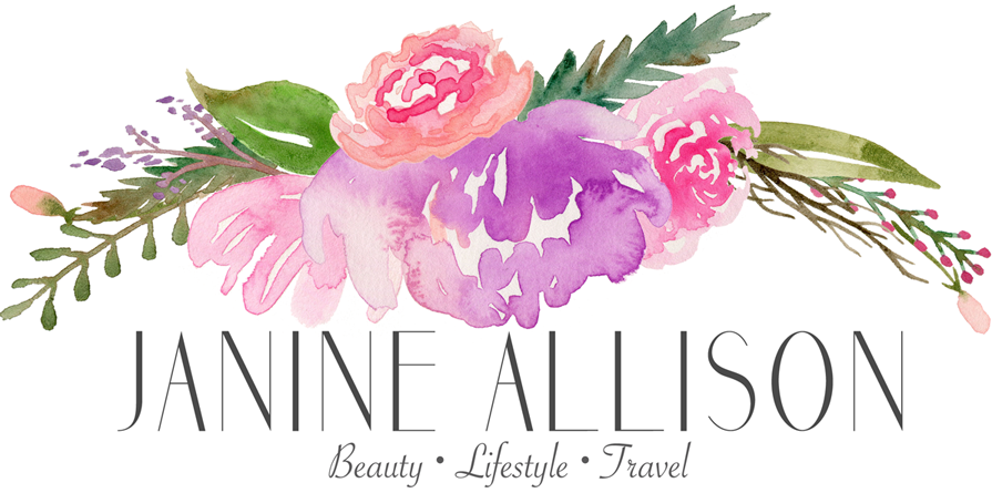 Janine Allison | Beauty, Lifestyle, Travel