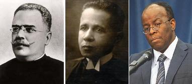 Hermenegildo Barros, Pedro Lessa e Joaquim Barbosa - Um Asno