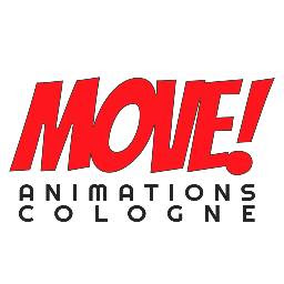 MOVE! Animations Cologne