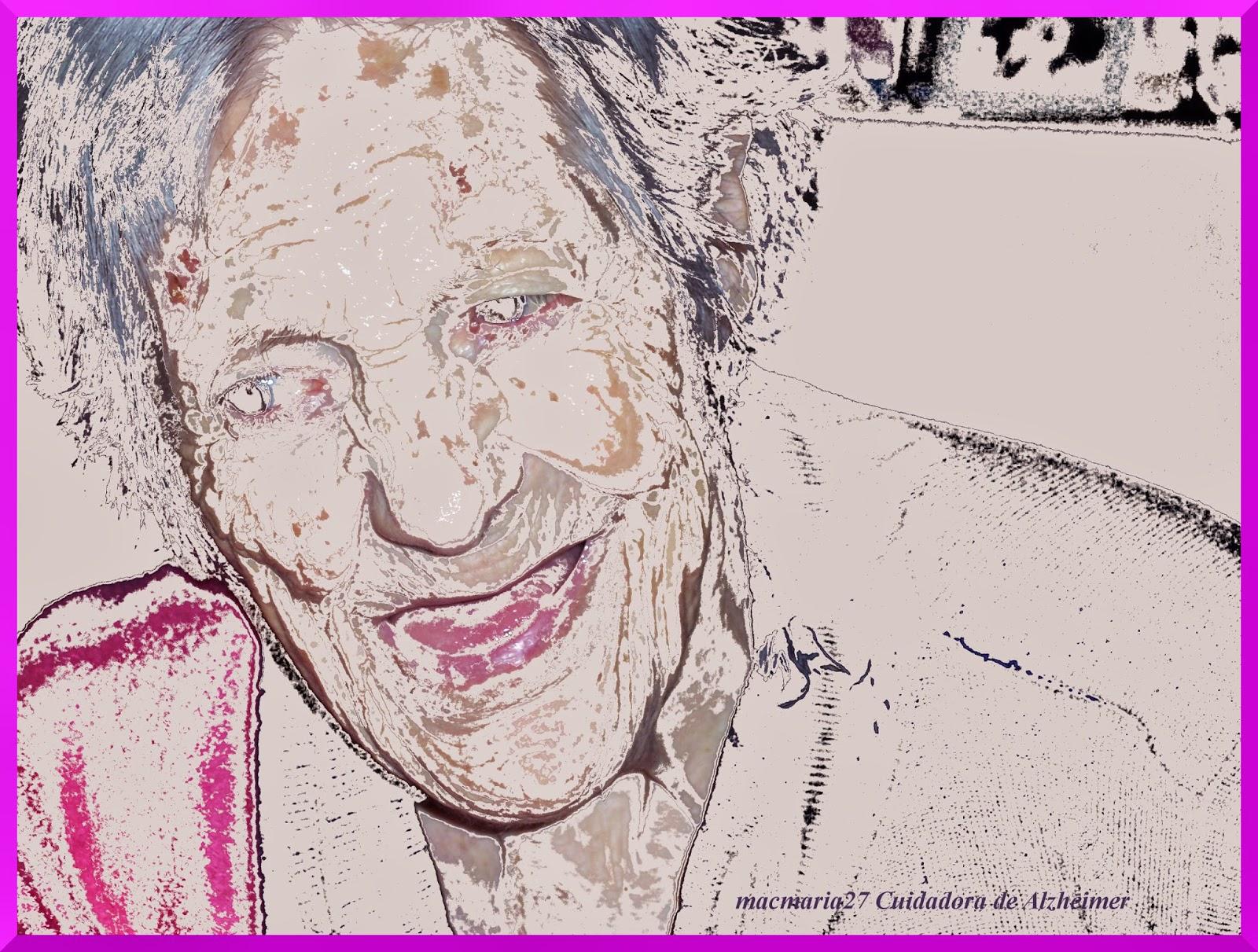 Recuperando mi salud..... @macmaria27 Ex Cuidadora Principal de Alzheimer