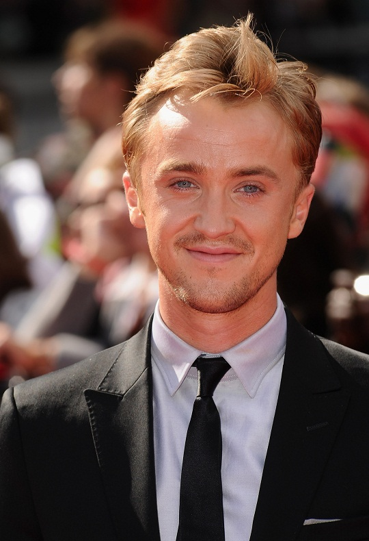 Tom Felton Pictures
