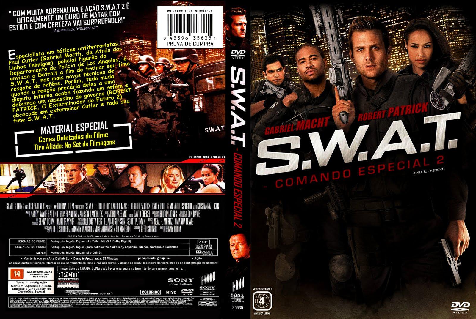baixar filme swat comando especial 2 dublado avi torrent