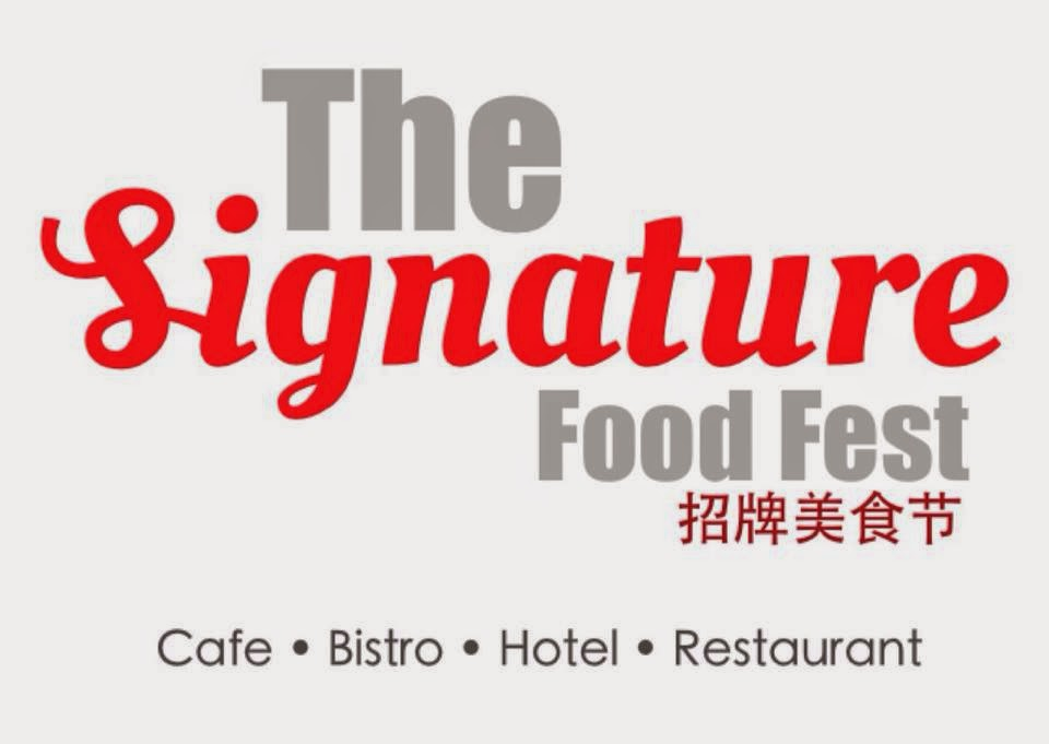 The Signature Food Fest