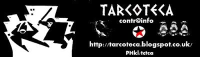 LA TARCOTECA Contrainfo