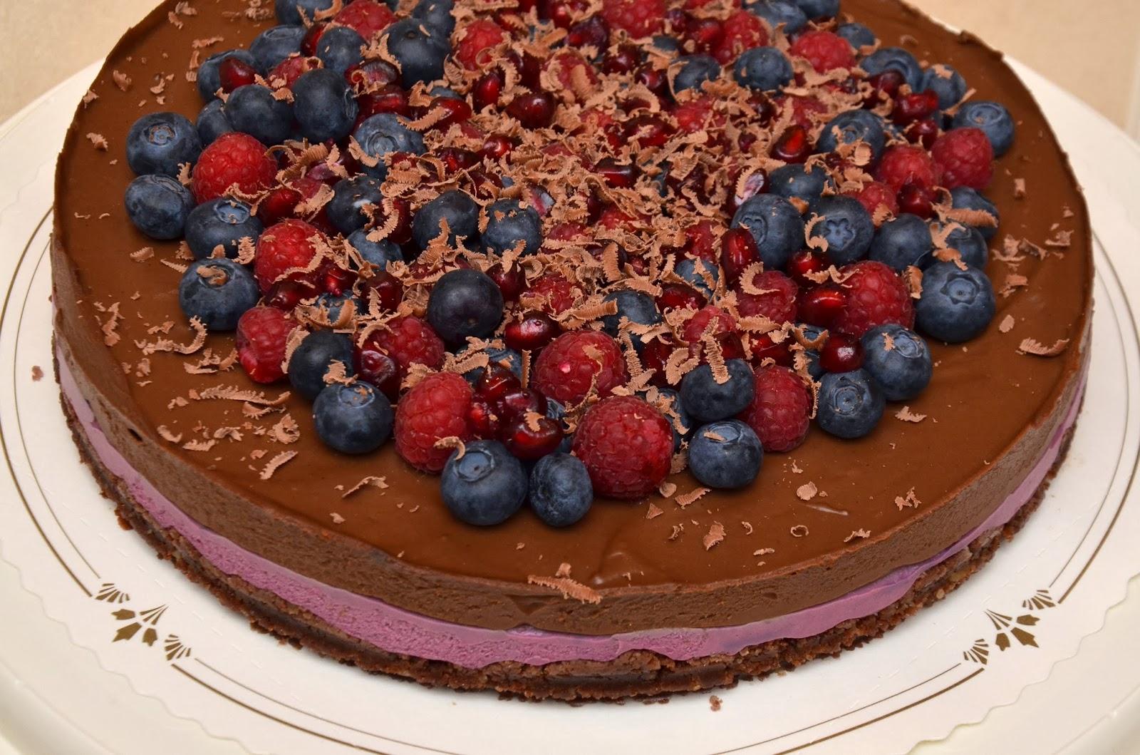 tårta till 1 åring utan socker