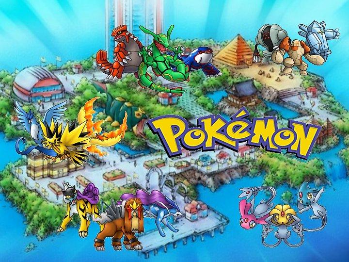 pokemon emulator for iphone